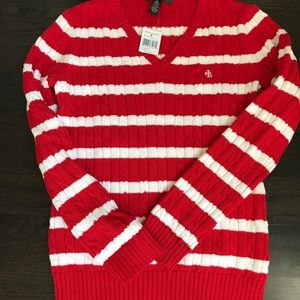 NWT women's Ralph Lauren sweater